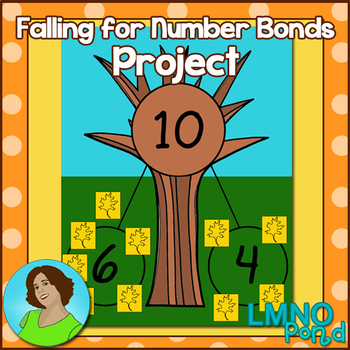 Falling for Number Bonds