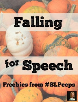 Falling for Speech ebook 2017