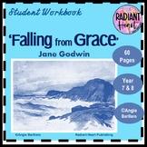 Falling from Grace Jane Godwin Text Guide & Student Workbo