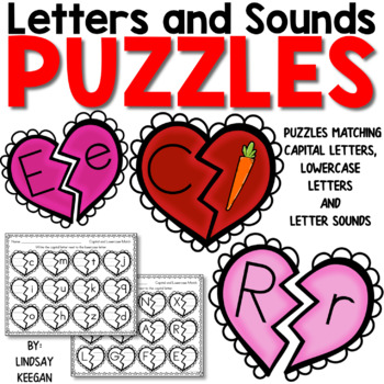 Letters and Sounds Center