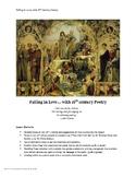 AP Literature Resource: Falling in Love... with 16th Centu