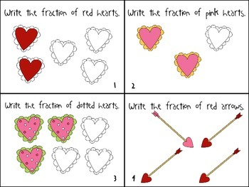Falling in Love with Fractions