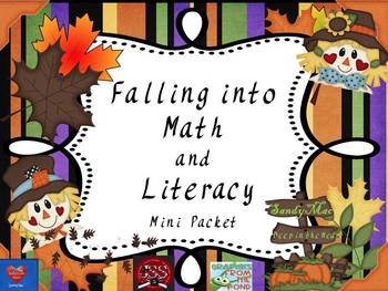 Falling into Math and Literacy