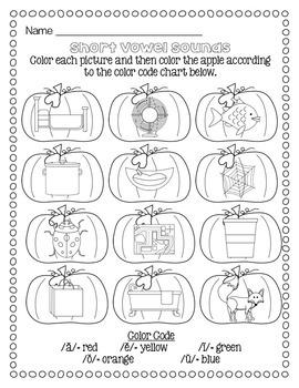 Falls of Fun {print and go activities}