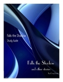 """Falls the Shadow,"" A short story with exercises and vocabulary."