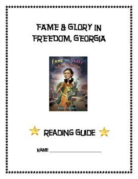 Fame & Glory in Freedom, Georgia