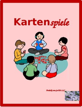 Familie (Family in German) Concentration games