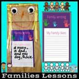Families Lesson Plan #dollardeals