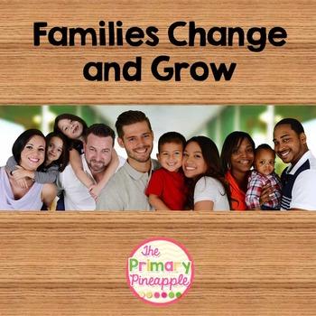 Families Change and Grow