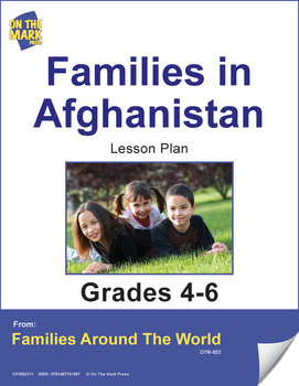 Families in Afghanistan Lesson Plan