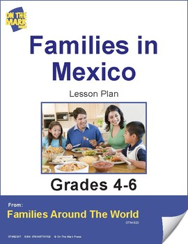 Families in Mexico Lesson Plan