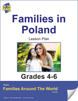 Families in Poland Lesson Plan