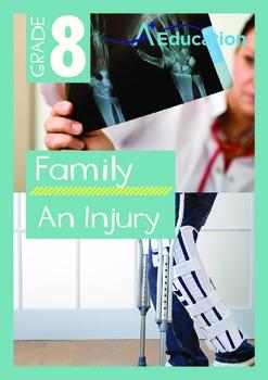 Family - An Injury - Grade 8