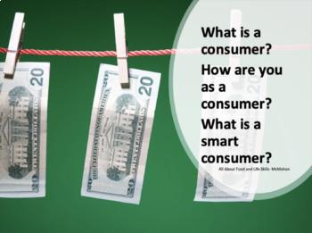 Family Budget Lesson