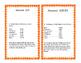 Family Budget Estimator Scavenger Hunt 7.13d Personal Financial Literacy