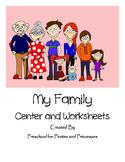Family Printables