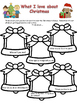 Family Christmas Writing Booklet