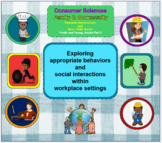 Family & Consumer Sciences (Interactions within Workplace