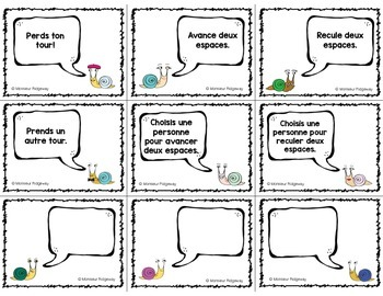 Family  - Conversation/Game/Interpersonal Communication Cards for French