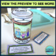 BACK TO SCHOOL Distance Learning CRAFT Family Activity Project NOW DIGITAL