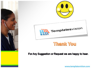 Family Doctor PPT Template