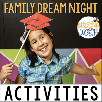 Family Dream Night: Dreaming About the Future Night