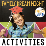 Family Future Dream Night