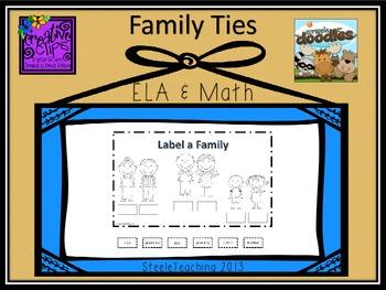 Family ELA and Math