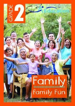 Family - Family Fun - Grade 2