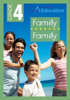 Family - Family - Grade 4