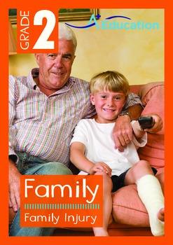 Family - Family Injury - Grade 2