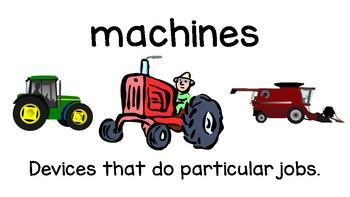 Family Farms *Treasures Reading 2011* 2nd Grade Vocab Cards (Unit 1, L3)