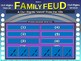 Family Feud! 11th Grade US History review game: CIVIL RIGHTS (13/20)