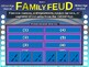 Family Feud! 11th Grade US History review game: GILDED AGE (6/20)