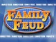 Family Feud Writing Test Prep Game