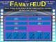 Family Feud! interactive review game: SOLAR SYSTEM