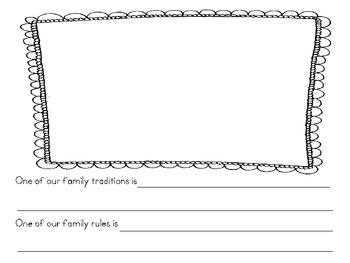 Family Focus Book Freebie