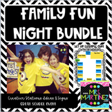 Family Fun Night Ideas