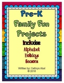 Family Fun Projects