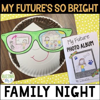 Bright Future Family Night Materials
