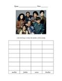 Family Graph