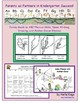 """Kindergarten Round-Up """"Parents as Partners"""" Guide to Literacy"""