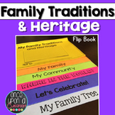 Family Heritage Flip Book