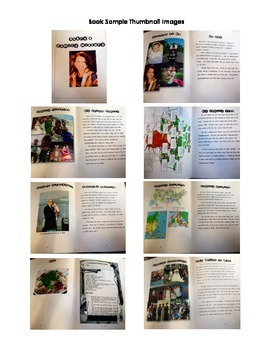 Family History Book Project