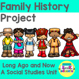 Family History Project