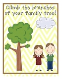Family History Project{All 3 projects offer Enrichment, Sequencing, and More!}