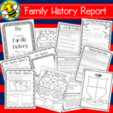 Family History Report