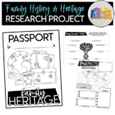 Family History and Heritage