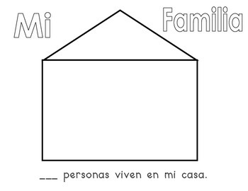 Family House - Bilingual