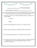 Family IEP Questionnaire